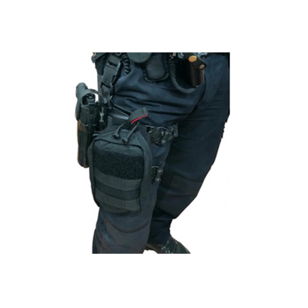 NAR Tactical Operator Response Bag (TORK) - Black-3