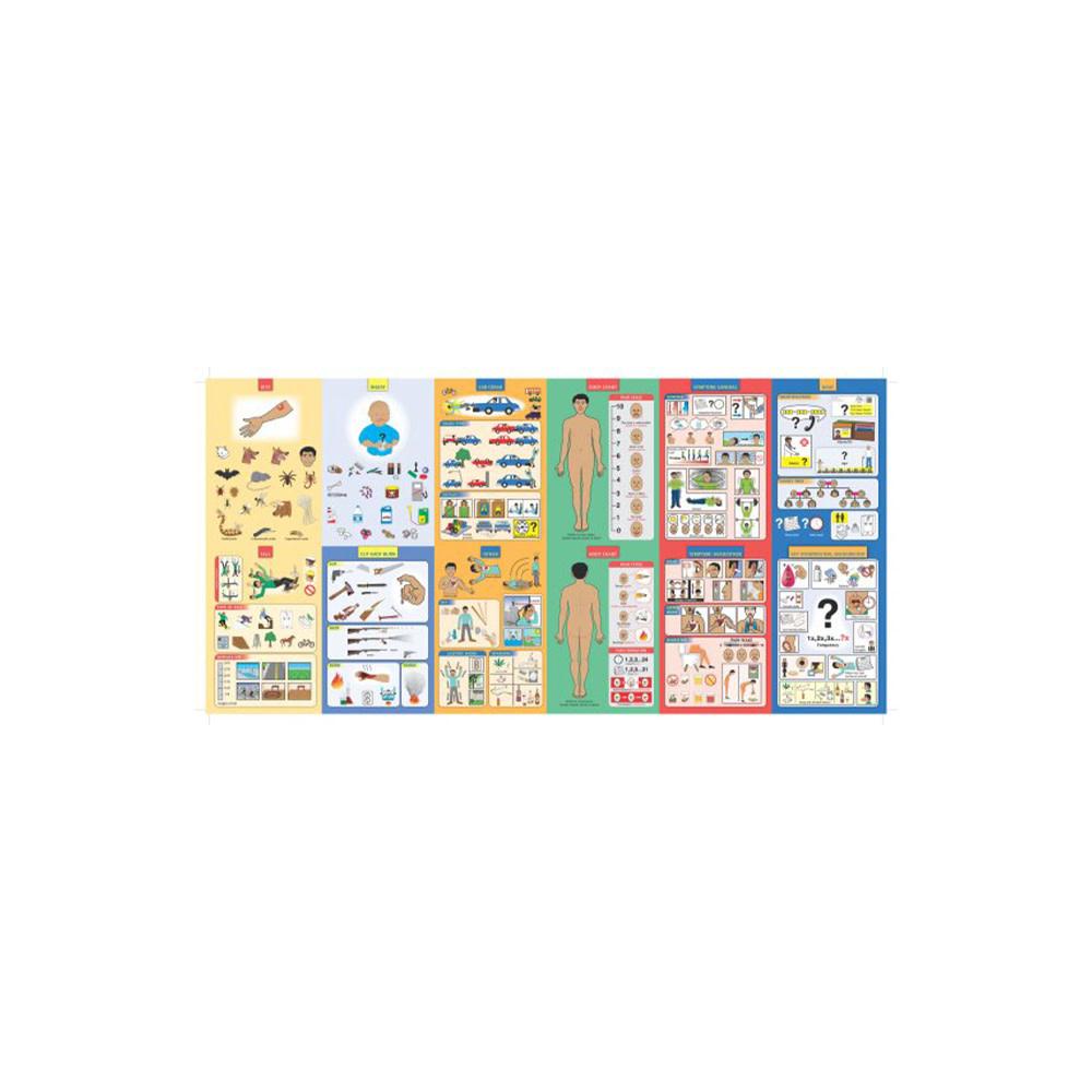 Kwikpoint Medical Visual Language Translator-1