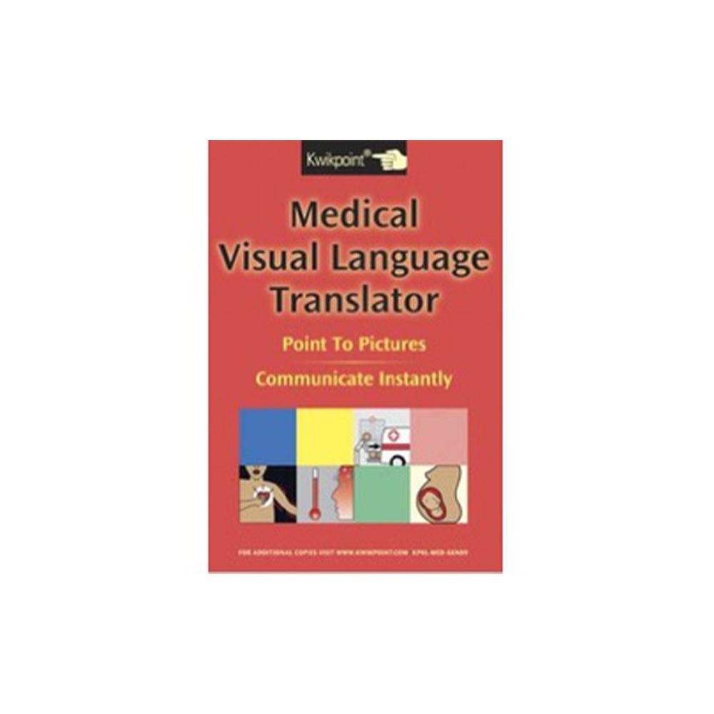 Kwikpoint Medical Visual Language Translator-2