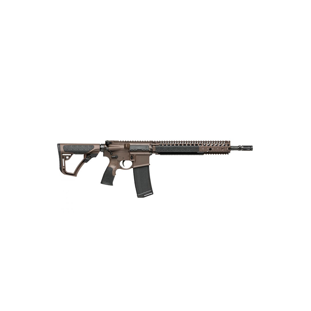 Daniel Defense DDM4 A1 Mil-Spec+  5.56x45mm-1