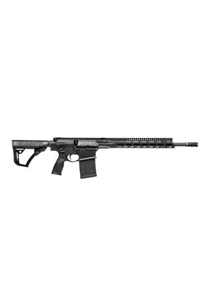 Daniel Defense DD5 V4 Black 7.62x51mm