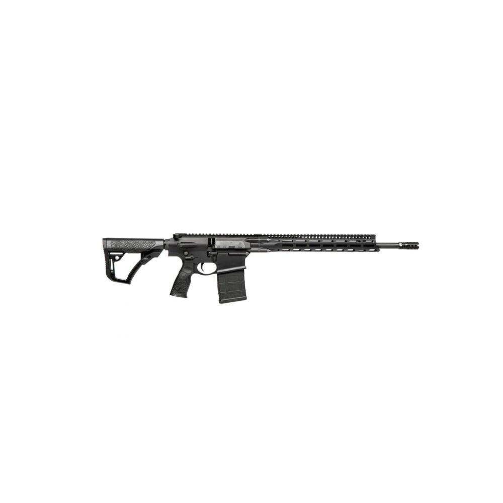 Daniel Defense DD5 V4 Black 7.62x51mm-1
