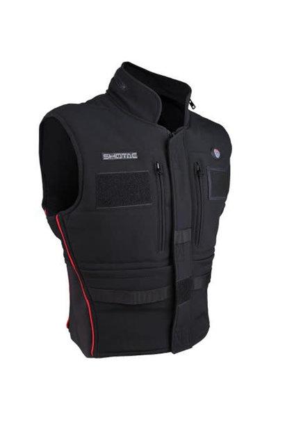 Double Alpha Academy Shotac Shooting Vest