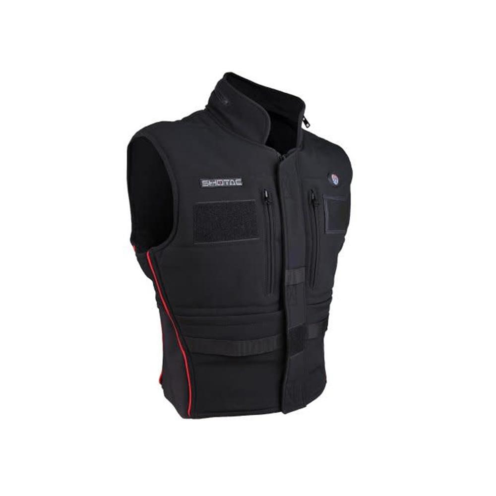Double Alpha Academy Shotac Shooting Vest-1