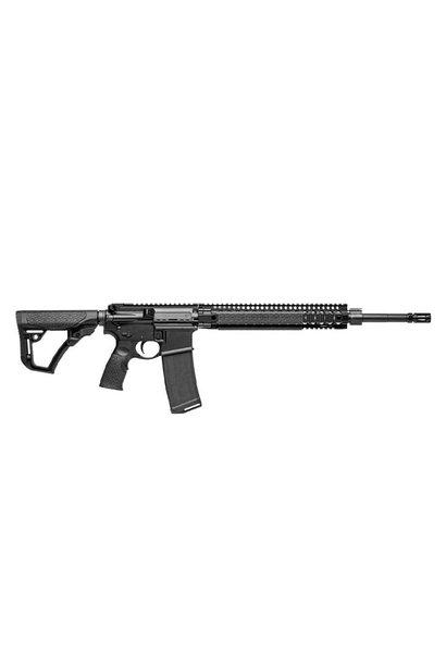 Daniel Defense DDM4 MK12 Black 5.56x45mm