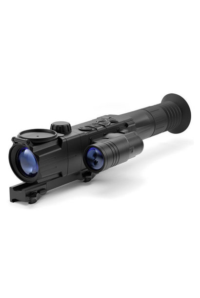 Pulsar Digisight Ultra N455 LRF (Without Mount)