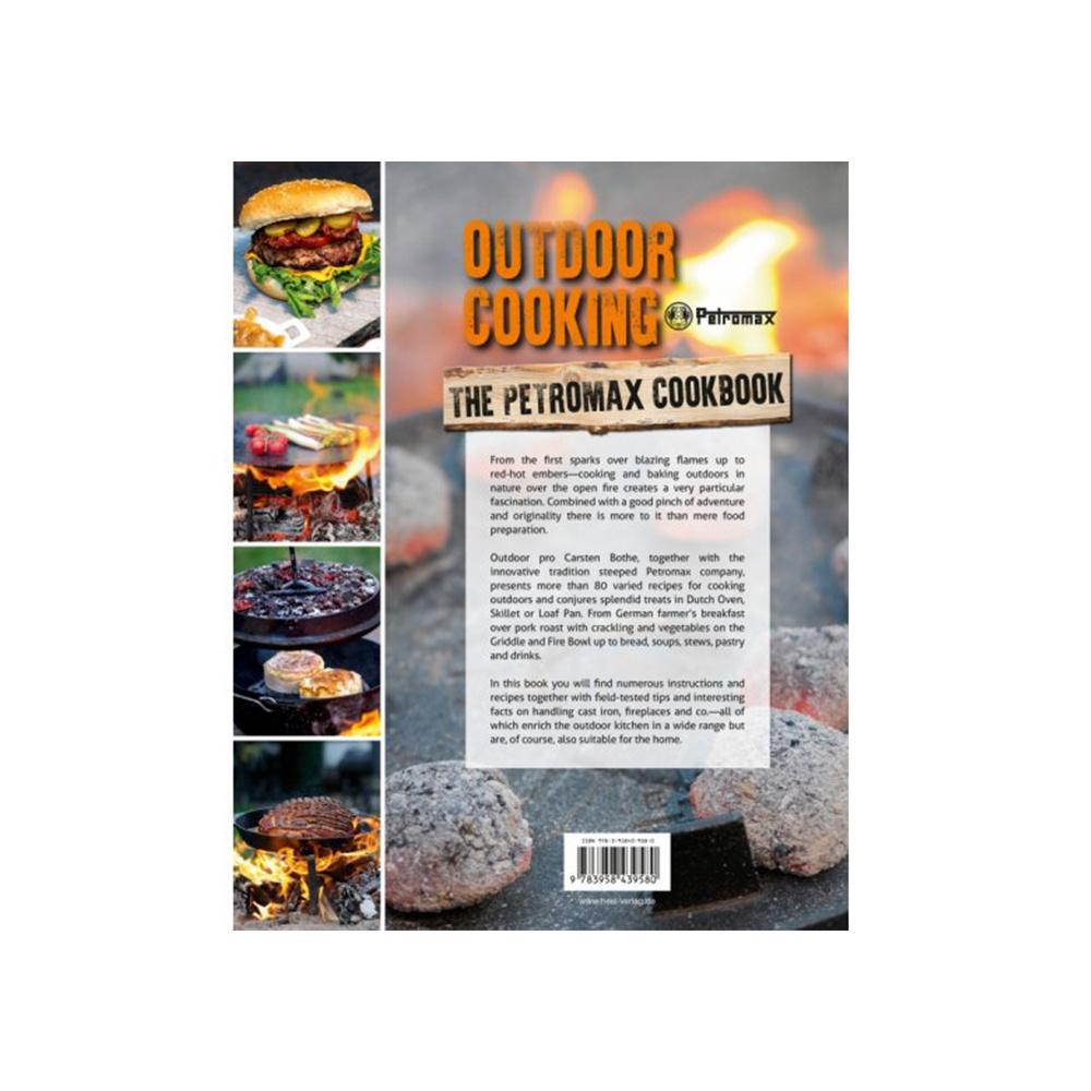 Petromax Outdoor Cooking Kookboek-2