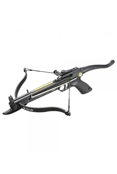 Man Kung Self Cocking Pistol Crossbow