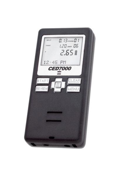 CED 7000 Tactical Shot Timer