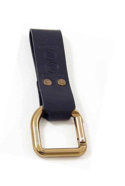 Casström No.3 Dangler & Belt Loop - Black