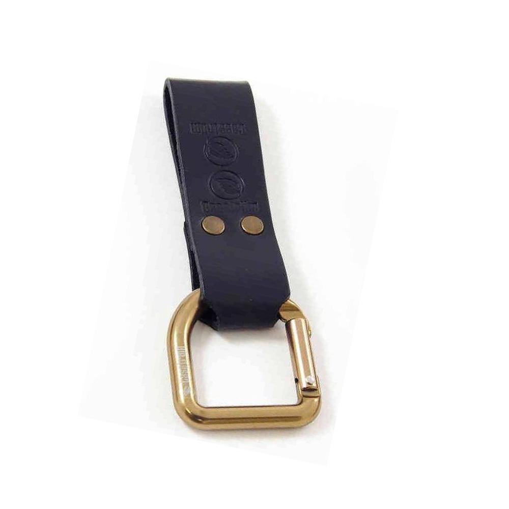 Casström No.3 Dangler & Belt Loop - Black-1
