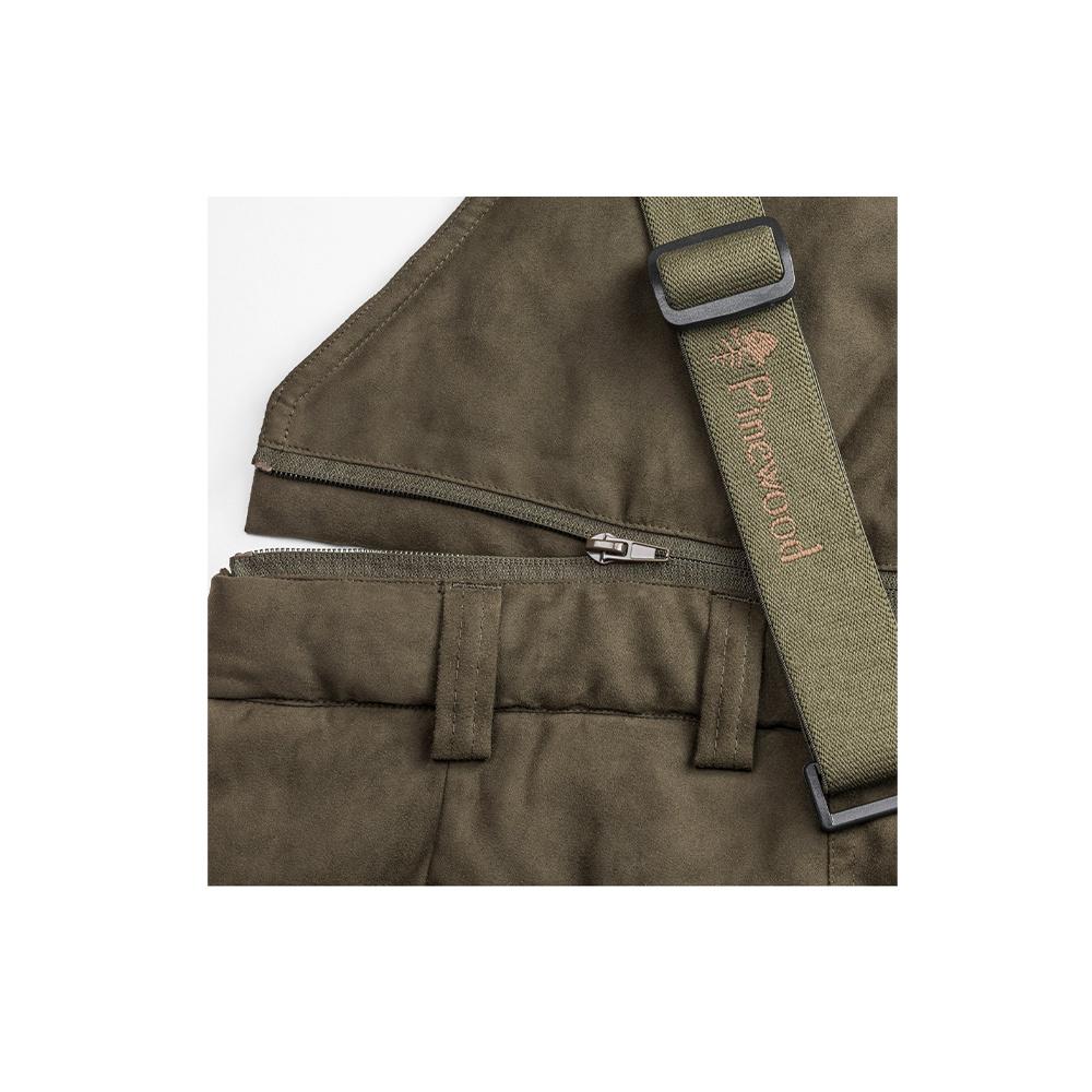 Pinewood Abisko Hunting Broek-C-2