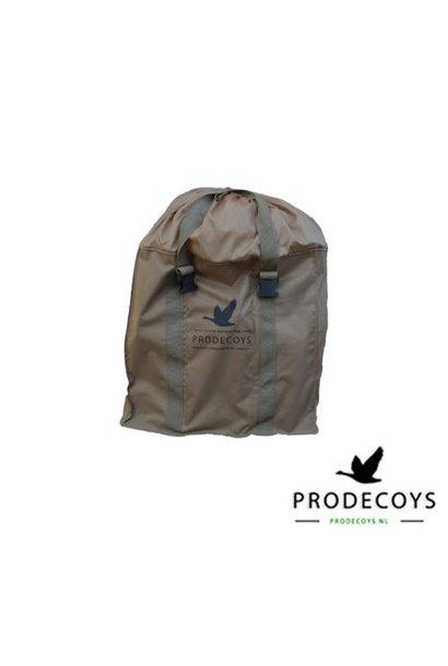 Prodecoys 6 Compartimenten Lokkers Tas