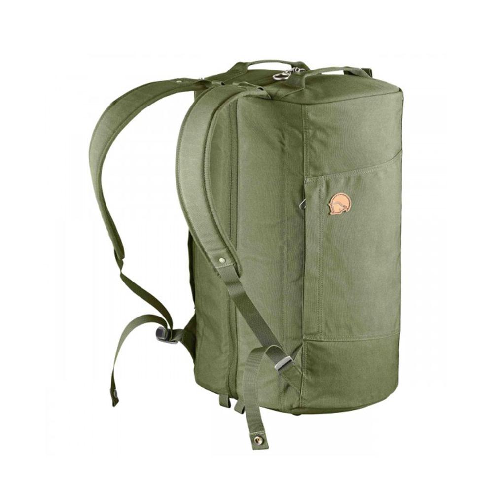 Fjällräven Splitpack Green (620)-1