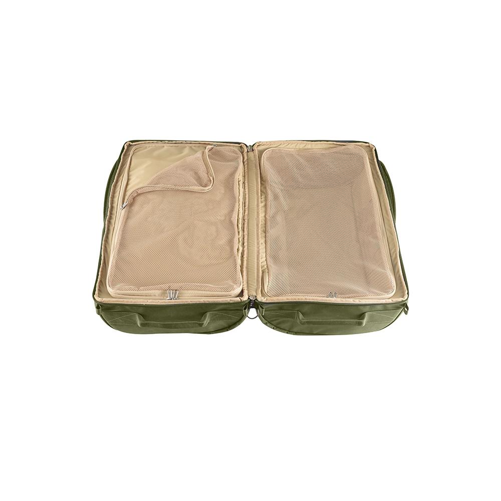 Fjällräven Splitpack Green (620)-3