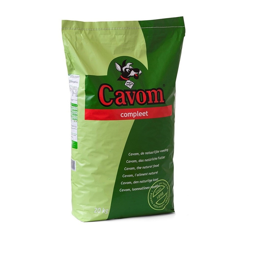 Cavom Compleet 20 kg-1