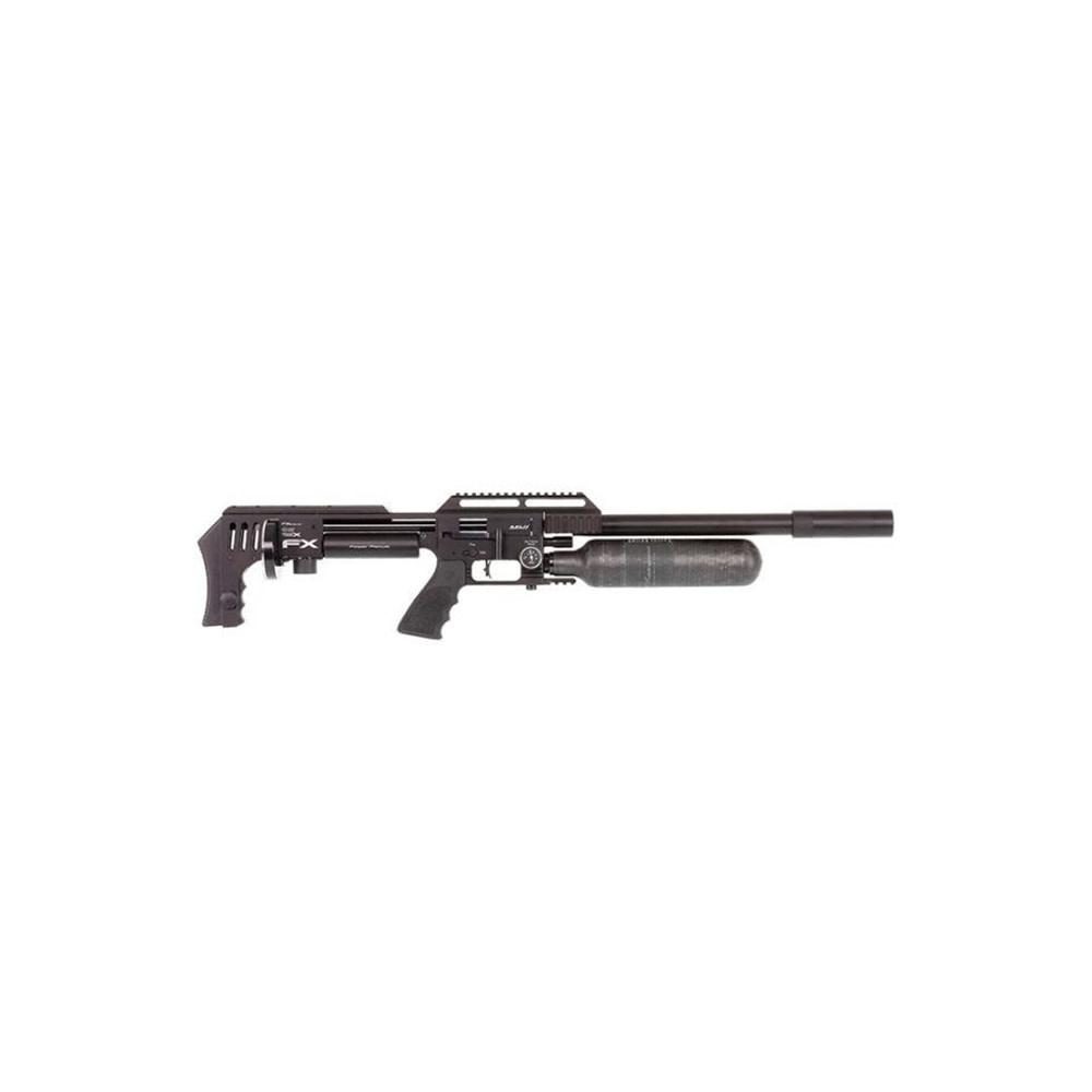 FX Impact MK II Black-1