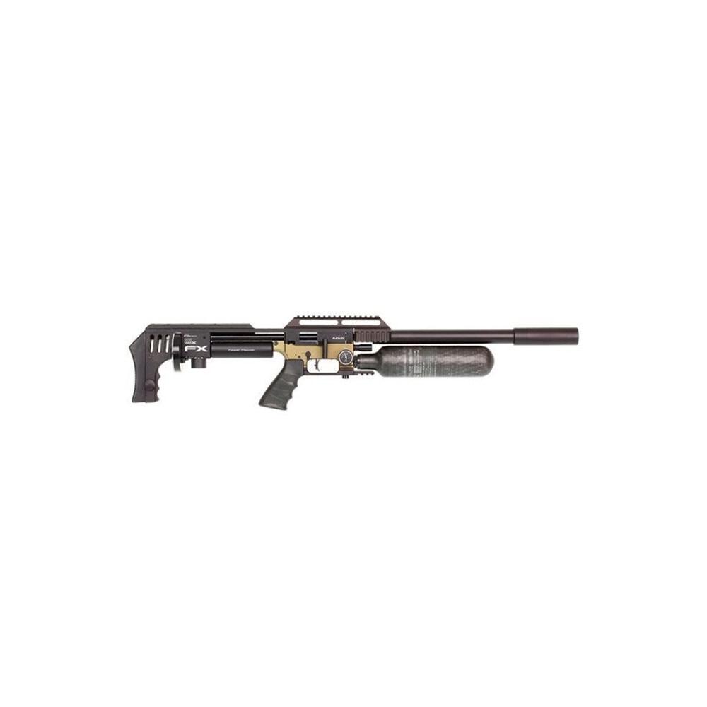 FX Impact MK II Bronze-1