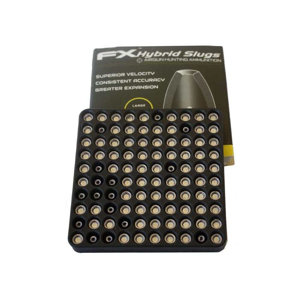 FX Hybrid Slug 6.35mm 26.3gr-3