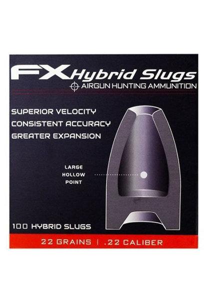 FX Hybrid Slug 5.5mm 22gr