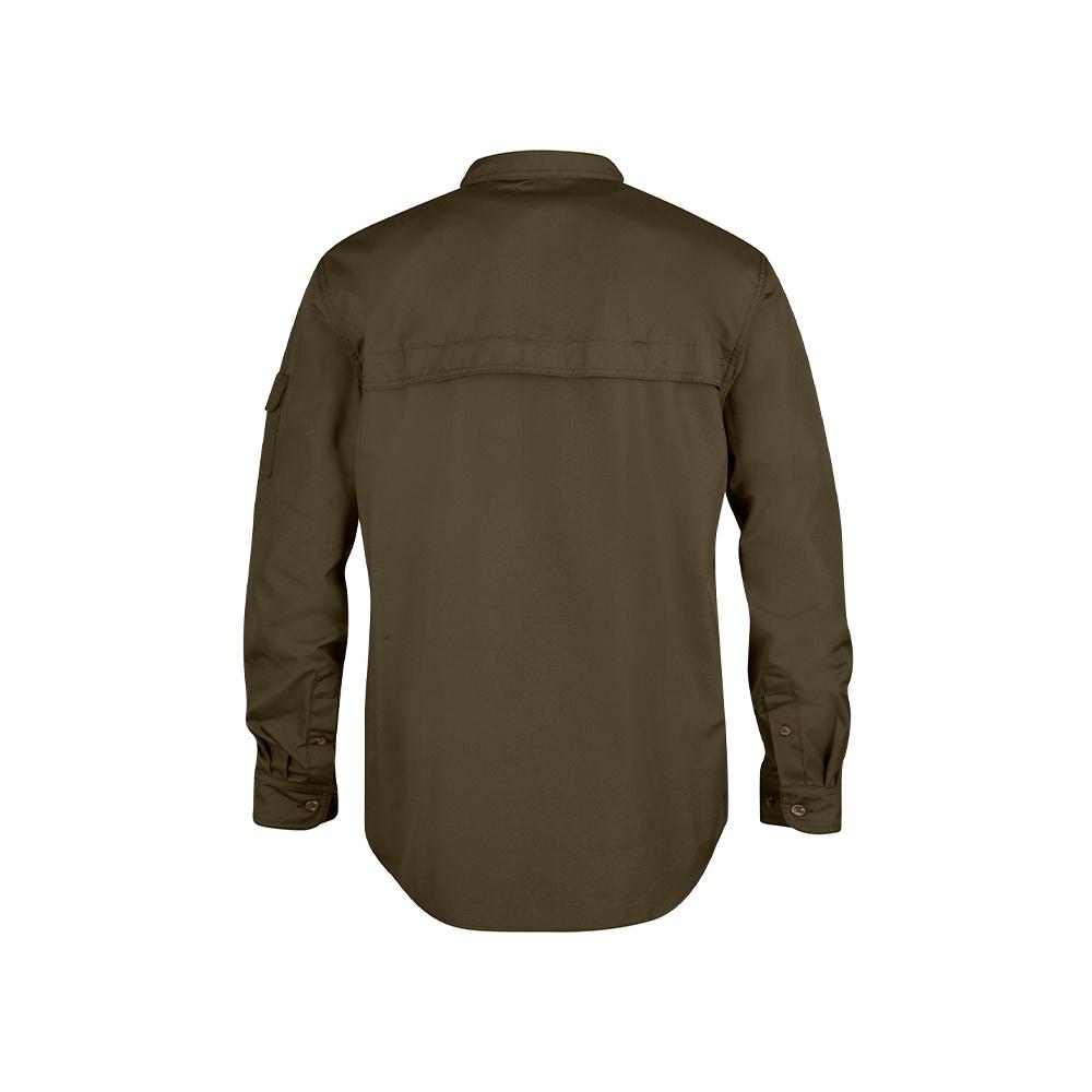 Fjällräven Singi Trekking Shirt LS-2