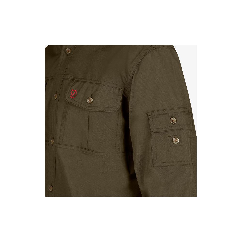 Fjällräven Singi Trekking Shirt LS-3
