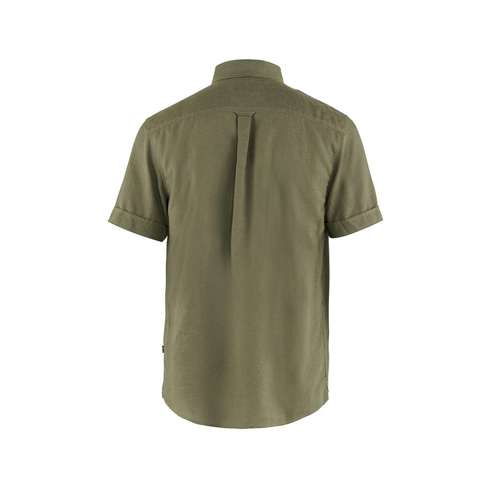 Fjällräven Övik Travel Shirt SS-2