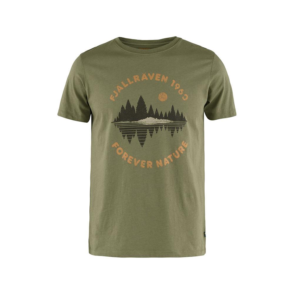 Fjällräven Forest Mirror T-Shirt-1