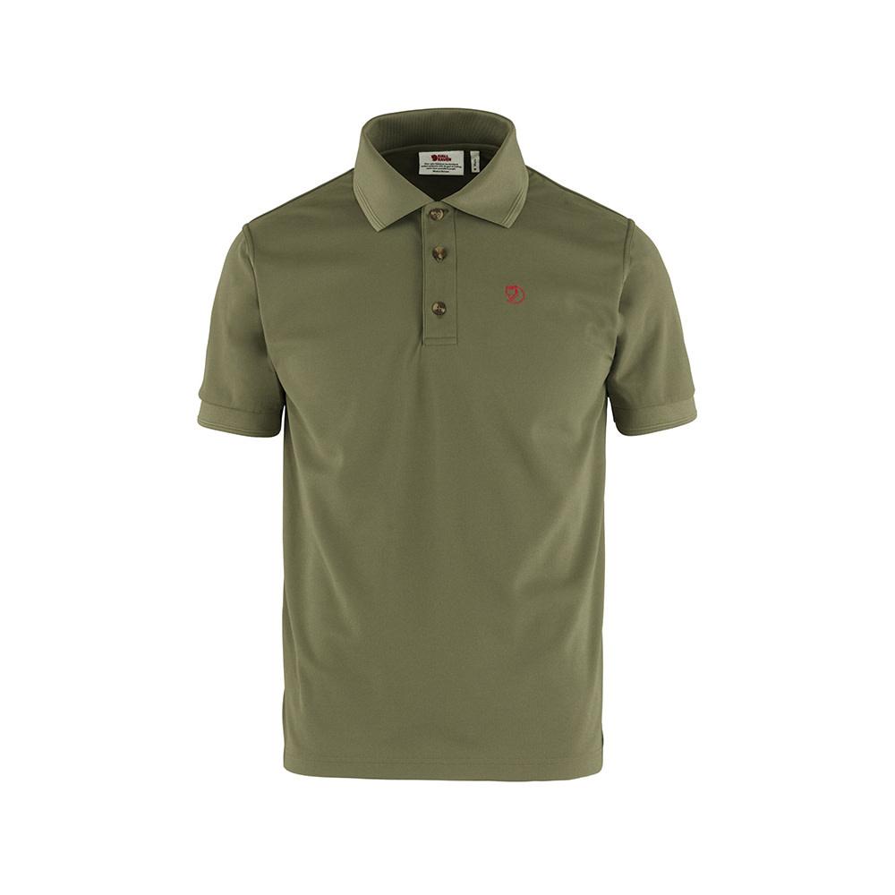 Fjällräven Crowley Pique Shirt-1