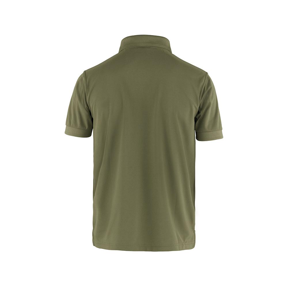 Fjällräven Crowley Pique Shirt-2