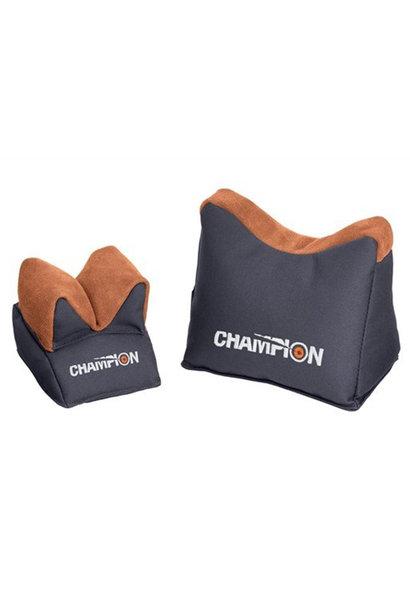 Champion Target Shooting Bags Prefilled