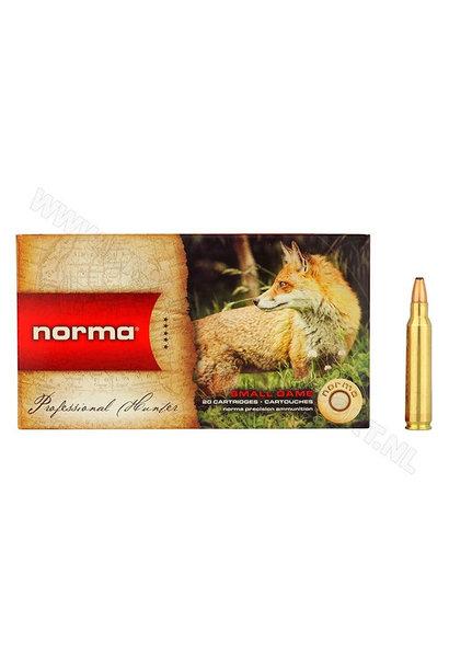 Norma .223 Rem. Semi Bonded 3,4 gr.