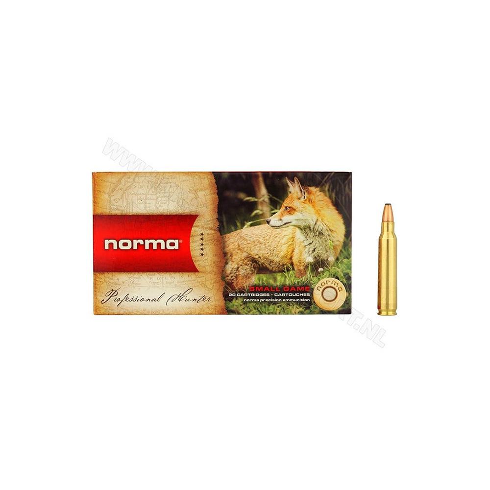 Norma .223 Rem. Semi Bonded 3,4 gr.-1
