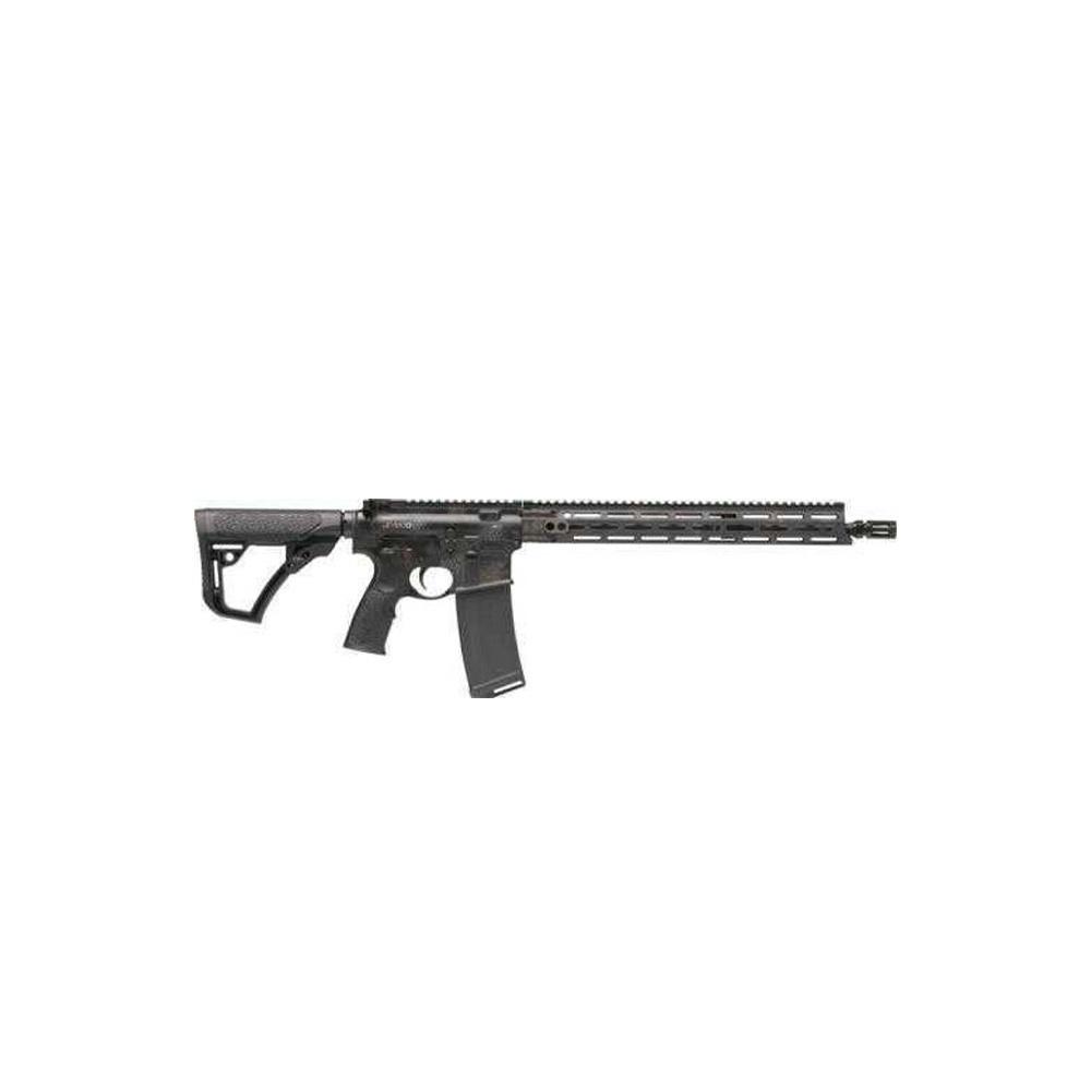 Daniel Defense DDM4 V7LW Rattlecan 5.56x45mm-1