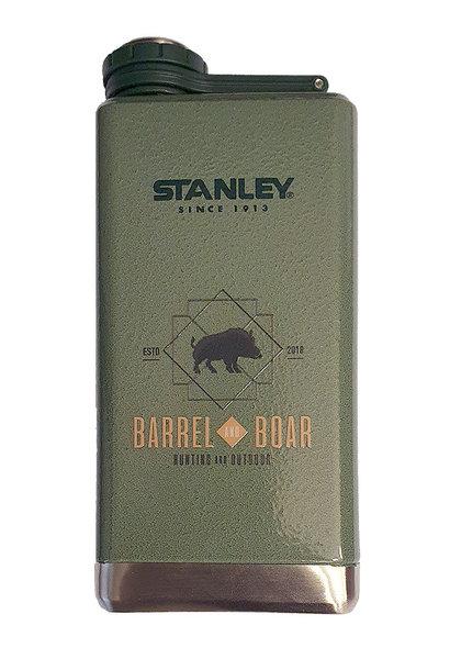 Barrel and Boar Stanley Heupfles