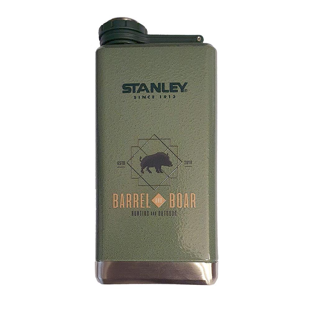 Barrel and Boar Stanley Heupfles-1