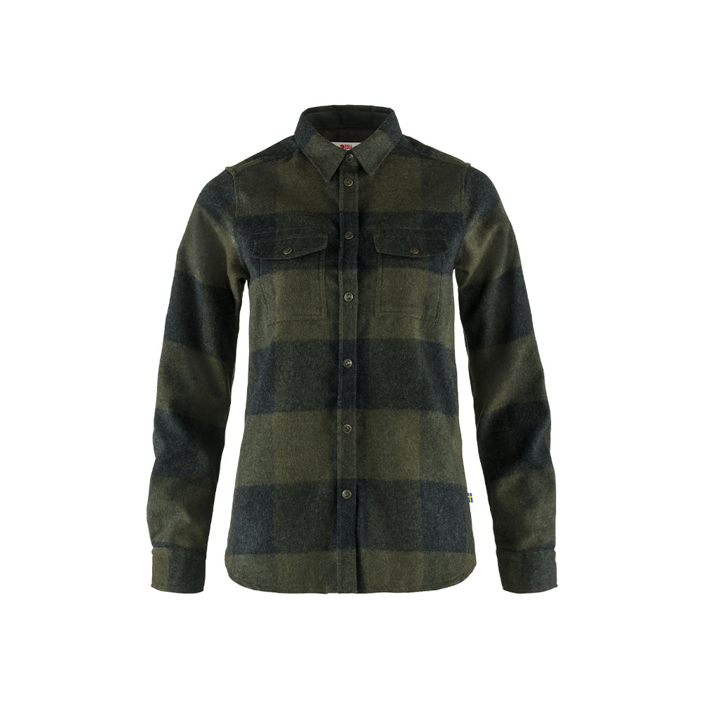 Fjällräven Canada Shirt W-1