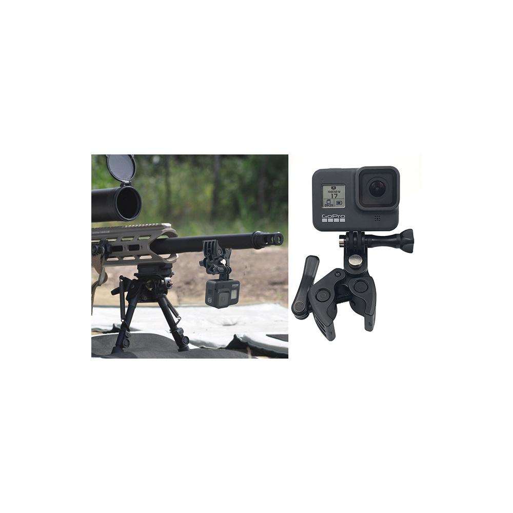 GoPro Gun/Rod/Bow Mount-4