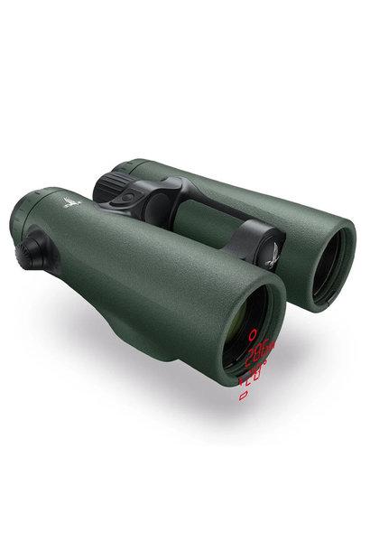 Swarovski EL Range 10x42TA Green