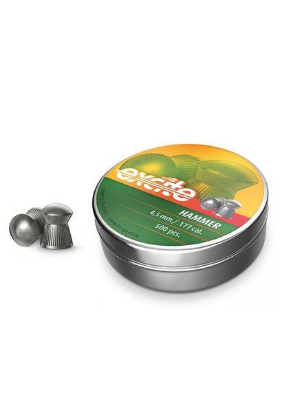 H&N Excite .177 Kal 4,5 mm Hammer 500 stuks