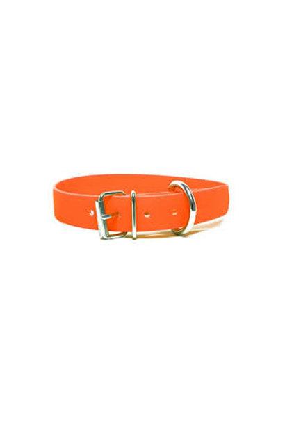 Mystique® Biothane Collar Classic 25mm / 40-48cm