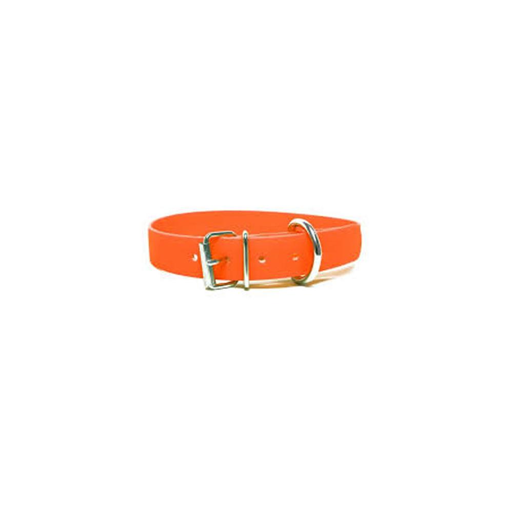 Mystique® Biothane Collar Classic 25mm / 35-43cm-2
