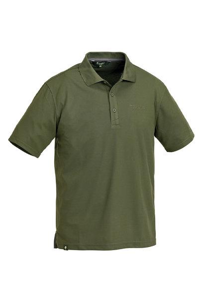 Pinewood Ramsey Polo Shirt Coolmax Maat S