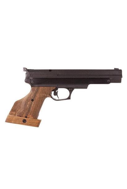 Gamo Compact Air Pistol ( Adjustable Grip Left Hand) 4.5mm /.177