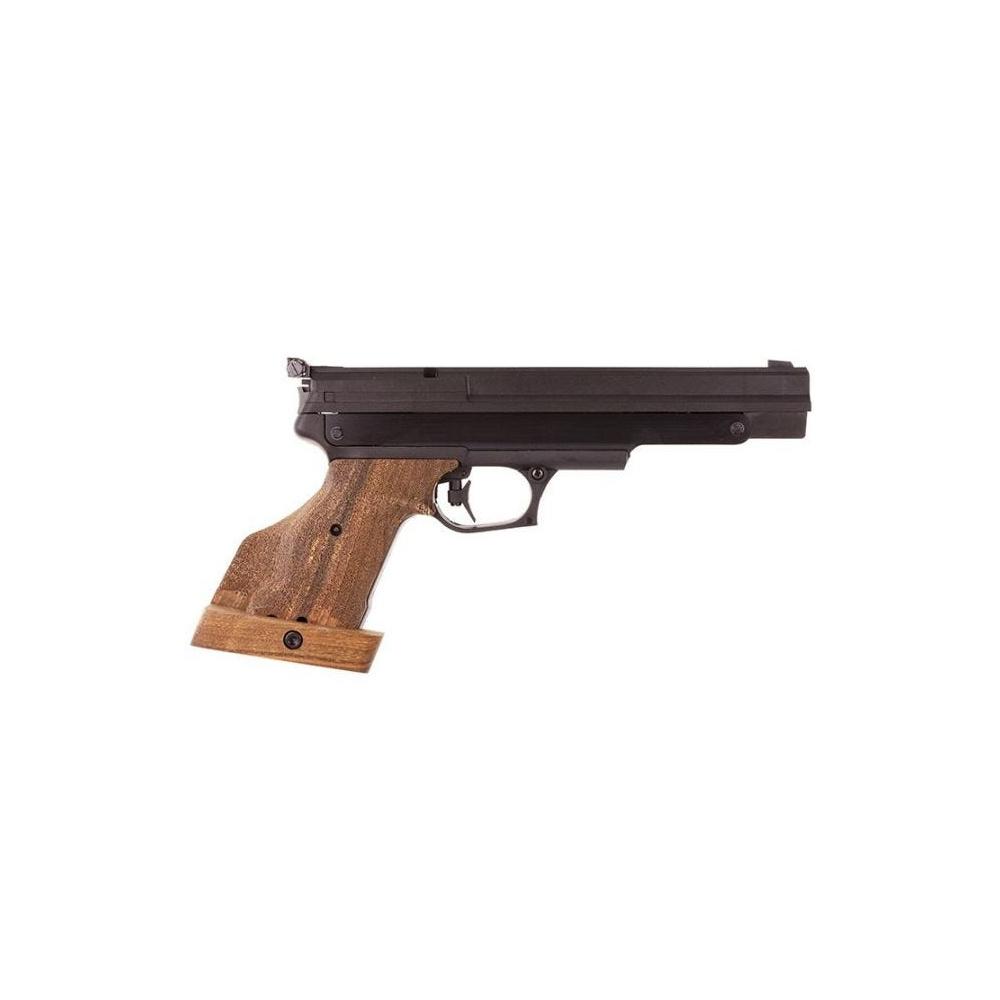 Gamo Compact Air Pistol ( Adjustable Grip Left Hand) 4.5mm /.177-1