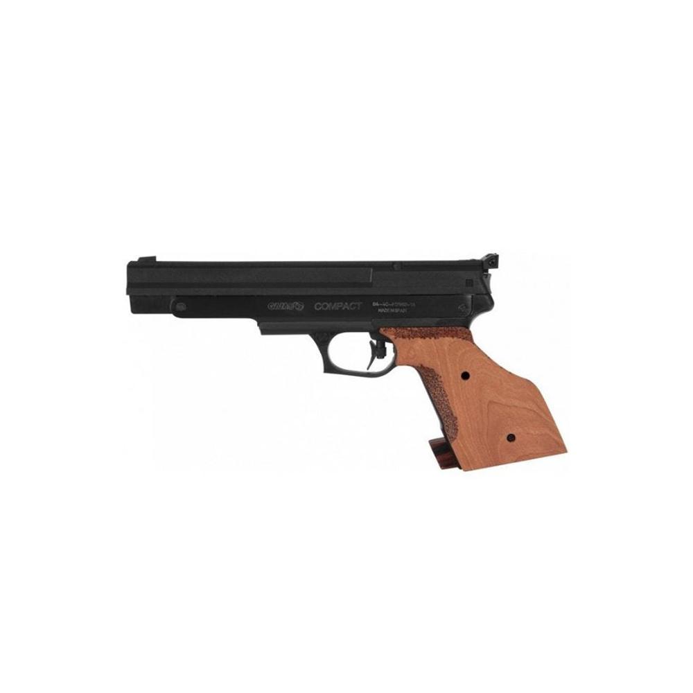 Gamo Compact Air Pistol ( Adjustable Grip Left Hand) 4.5mm /.177-2