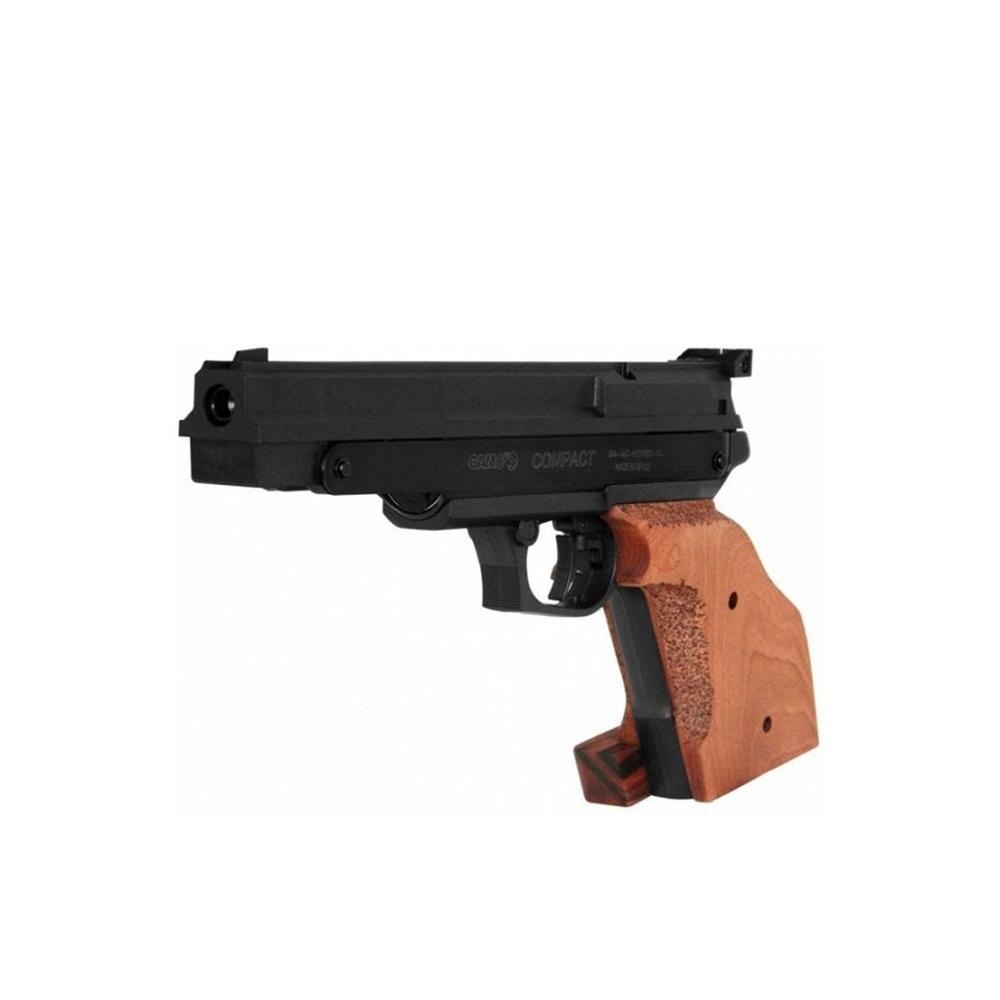 Gamo Compact Air Pistol ( Adjustable Grip Left Hand) 4.5mm /.177-3
