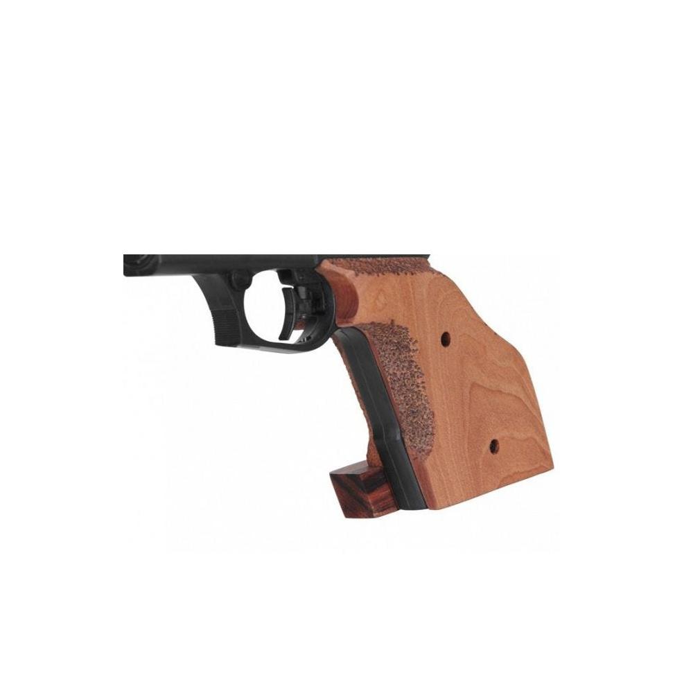 Gamo Compact Air Pistol ( Adjustable Grip Left Hand) 4.5mm /.177-4