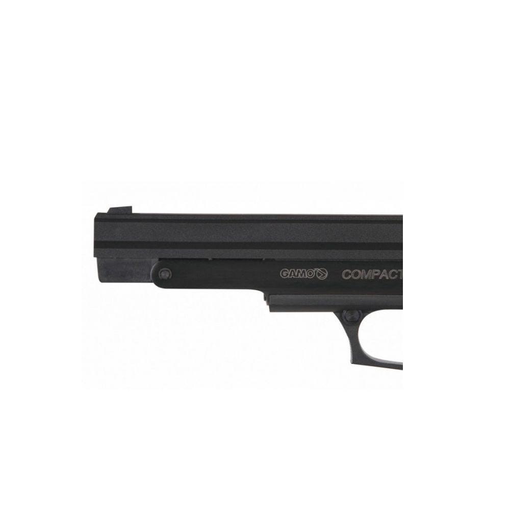 Gamo Compact Air Pistol ( Adjustable Grip Left Hand) 4.5mm /.177-5