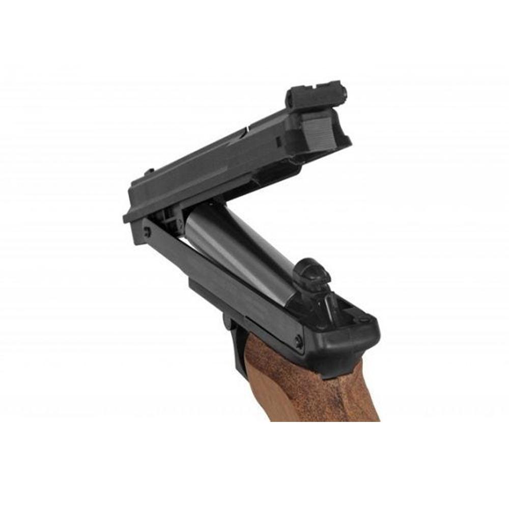 Gamo Compact Air Pistol ( Adjustable Grip Left Hand) 4.5mm /.177-6